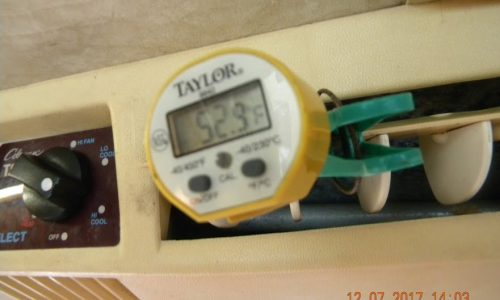 Air Conditioning Testing 1