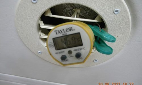 Air Conditioning Testing 2