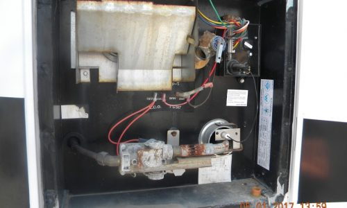 Atwood Water Heater 2
