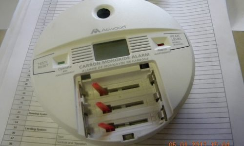 CO Detector 1