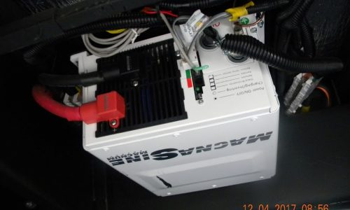 Charger Inverter 1