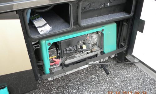 Generator Gas 1