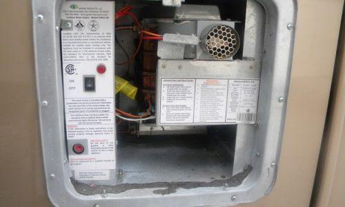 Instant Water Heater 1