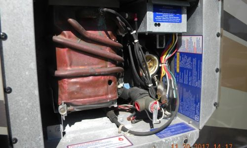 Instant Water Heater 2