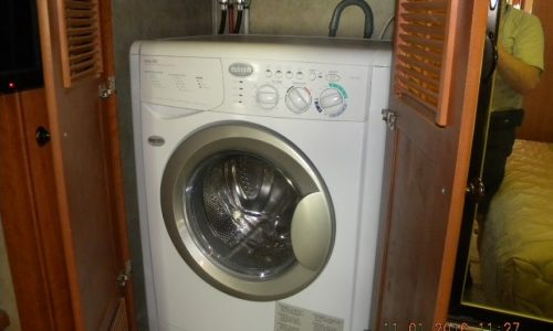 Washer Dryer 1