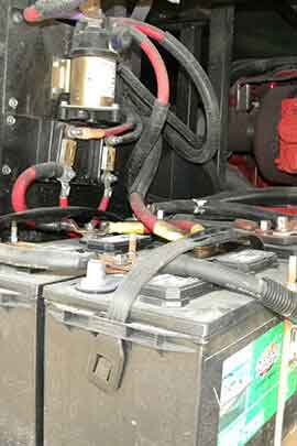 Nrvia Certified Professional Rv Inspection Service In